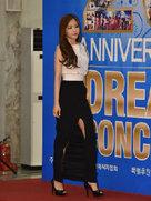 APINK发布会照片 气质高雅令人过目不忘-韩国女明星