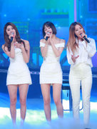 EXID新歌发布 诉说青春爱恋-韩国女明星