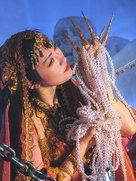 高清chinajoy摄影 剑侠情缘网络版叁 探雪・艾德和-cosplay女生