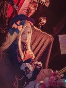 cosplay动漫女神 阿比盖尔・威廉姆斯-cosplay女生