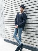 朴宝剑写真大片 镜头感不输专业模特-韩国男明星