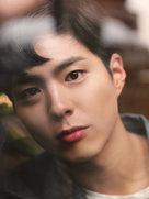 朴宝剑写真大片曝光 被赞时尚标杆-韩国男明星
