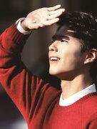 朴宝剑帅气写真 尽显绅士魅力-韩国男明星