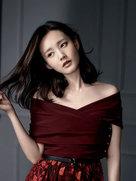 李一桐时尚杂志大片曝光 尽显小女人的千娇百媚-广告大片