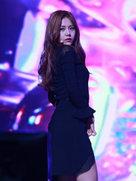 AOA演唱会再次燃爆首尔 -韩国女明星