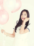APINK清纯甜美写真发布 粉丝疯狂打call-韩国女明星