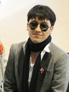 BIGBANG街拍hin养眼 迷妹还不来收图-韩国男明星