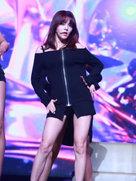 AOA巡演开唱 劲歌全场燃曝!-韩国女明星