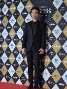 EXO首尔走秀 帅气十足风光无限-韩国男明星