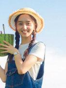 黄昊月曝光夏日写真 元气满满活力十足-中国女明星