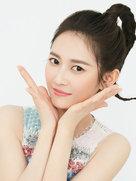 陈钰琪夏日清凉写真 动作搞怪俏皮感十足-中国女明星