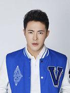 张子文时尚写真曝光 阳光帅气充满活力-中国男明星