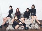 性感女团Bre Girls高清写真 短裙美腿诱惑-韩国女明星