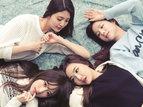 韩国女子组合EXID高清写真 少女魅力不可挡-韩国女明星