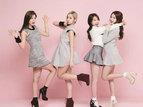 女团Girl's Day高清写真 变身时尚美少女-韩国女明星