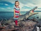 萌娃来袭 鬼马搞怪的儿童生活创意无限-猎奇图片