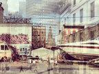 另类视角看世界:当纽约遇上伦敦-猎奇图片