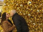 德国:柏林街头张灯结彩迎接圣诞节-猎奇图片