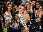 2017年环球小姐决赛举行 21岁南非佳丽夺环球小姐冠军-猎奇图片