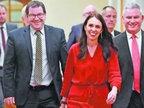 这个蹦迪叛逆的80后摄影,是新西兰总理-猎奇图片