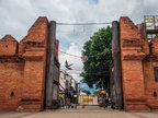 泰国风光摄影 享受异国他乡的宁静时光-都市景观