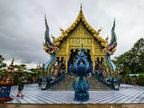 泰国名胜古迹摄影 精美华丽-都市景观