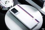 速度与科技的碰撞:iQOO 8 Pro传奇版图赏_图赏