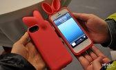 创意无极限 DOON新品iPhone 5配件图赏_手机酷品秀