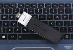 以802.11ac之名 NETGEAR A6200 USB无线适配器高清图赏_新品图赏