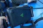 IDF2013:Razer Edge独显游戏平板图赏_新品图赏