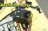滑板极限体验 AEE特种兵S50运动摄像机图赏_图赏