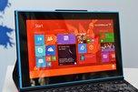 第一时间看真机!诺基亚Lumia 2520多图赏析_新品图赏