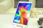 Samsung GALAXY Tab S平板电脑新品图赏_新品图赏