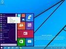 德国网站曝光多张最新Windows 9界面截图_新品图赏