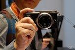 小巧轻便 富士X70数码相机发布会现场图集_图赏