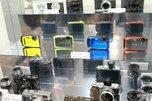 超强防护性能 富士FinePix XP90四防运动相机现场图赏_图赏