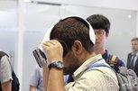 有图有真相 现场直击上海MWC2016_图赏
