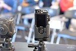 尼康钥动KeyMission运动相机技术交流会现场图集_图赏