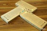 重磅亲民新款 雷柏V500合金版机械键盘图赏_外设酷品秀