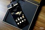 3.08克999纯金雕琢 保千里全球首款VR手机至尊版图赏_手机酷品秀