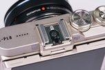 复古自拍微单电相机 奥林巴斯E-PL8相机图赏_图赏