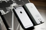 15分钟充满iPhone6 熊大大X能源充电宝精美图集_图赏