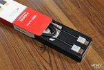 想知道HDMI内部玄机?开箱&暴力拆解优越者Y-C196GY_图赏
