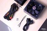 全模组设计 安钛克EA500 Green电源新品图赏_外设酷品秀