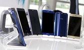 15层工艺的流光掠影 荣耀9四种主色美图集_手机酷品秀