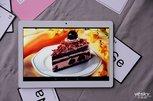 轻盈纤薄时尚机身 昂达V10 4G平板电脑精美图赏_MID酷品秀