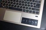轻薄全金属外壳 Acer宏碁蜂鸟1全金属轻薄笔记本图赏_新品图赏