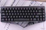 达尔优EK820超薄68键游戏背光办公机械键盘图赏_外设酷品秀