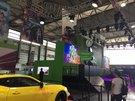 2017ChinaJoy E7展馆抢先看:土豪Xbox和英伟达_图赏