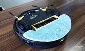 带摄像头的扫地机 IMASS A3系列智净高清图赏_图赏